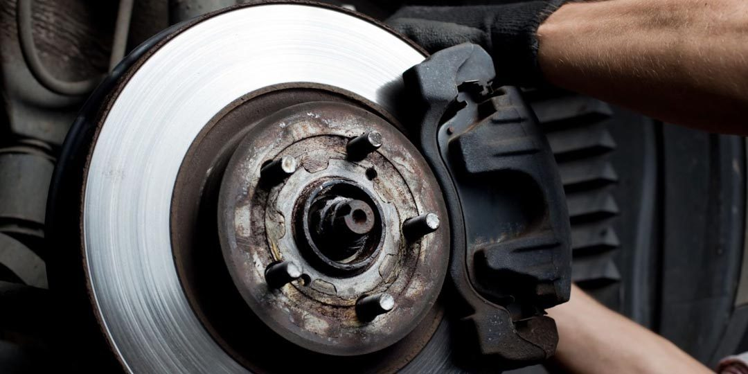 Brake Repair Bloomington Mn